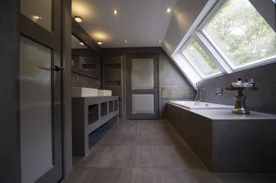 Microcement Bathroom Applications-2