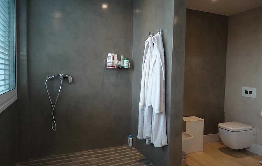 Microcement Bathroom Applications-6