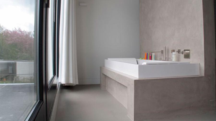 Microcement Bathroom Applications-7