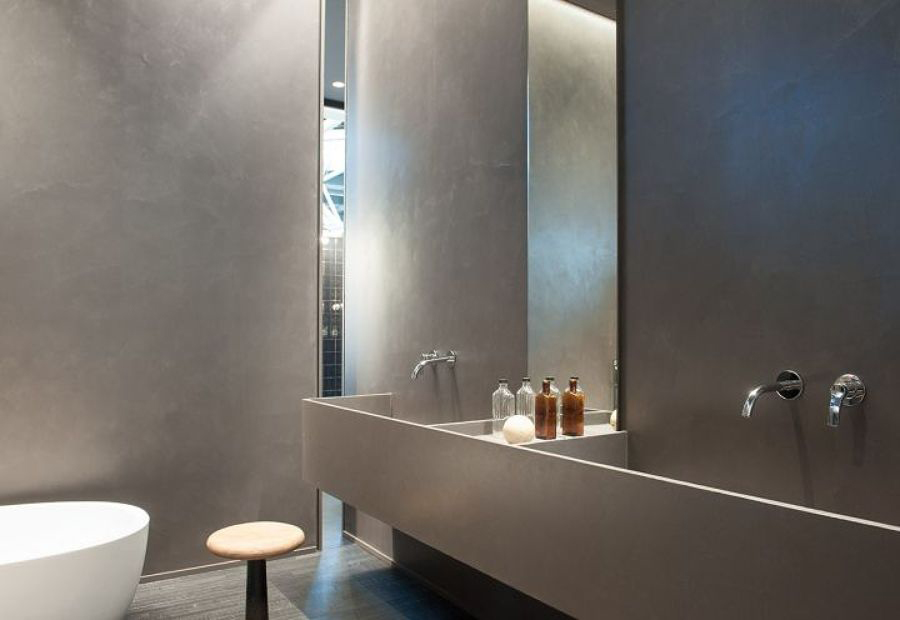 Microcement Bathroom Applications-8