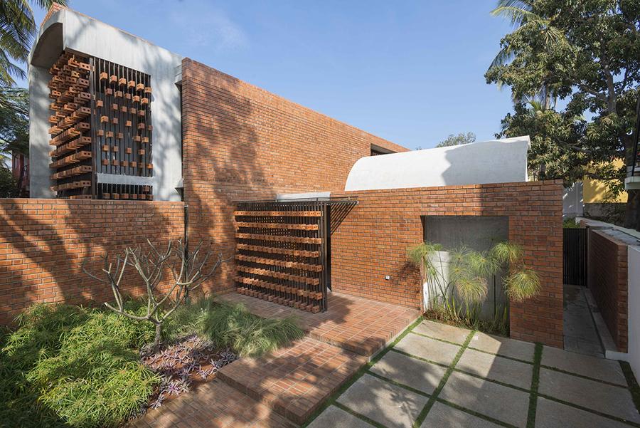 Brick House 9